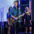 Don Henley is seen at 'Jimmy Kimmel Live