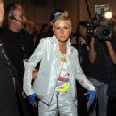 Ellen DeGeneres Rocks The Richie Rich Runway