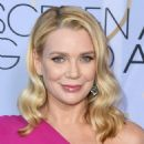 Laurie Holden attends the 25th Annual Screen Actors Guild Awards at The Shrine Auditorium on January 27, 2019 in Los Angeles, California - 454 x 536