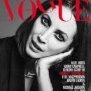 Vogue France September 2018 - 454 x 599