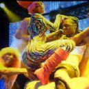 Lil' Wayne and Nicki Minaj