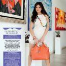 Marisol González- Mujeres Publimetro Mexico Magazine June 2013 - 397 x 516
