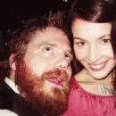 Ryan Dunn and Angie Cuturic - 332 x 337