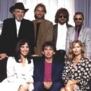 Travelling Wilburys and friends