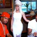 Nicki Minaj and Safaree Samuels - 454 x 434