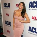 Eva Longoria – ACLU Bill of Rights Dinner in Beverly Hills - 454 x 683