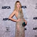 Jessica Hart – 21st annual ASPCA Bergh Ball in New York - 454 x 680