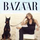 Jennifer Aniston - Harper's Bazaar Magazine Pictorial [United States] (July 2019) - 454 x 556