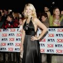 Holly Willoughby - National Television Awards