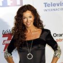 Sofia Milos - 50 Anniversary Celebration Of The Monte Carlo TV Festival At Monte-Carlo Bay Hotel On June 9, 2010 In Monte-Carlo, Monaco