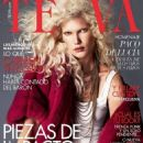 Telva Magazine October 2014
