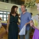 David Cameron and Samantha Cameron - 409 x 595