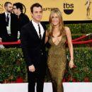 Jennifer Aniston 21st Annual Screen Actors Guild Awards In La