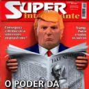 Donald J. Trump - 454 x 596