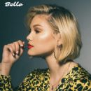 Olivia Holt - Bello Magazine Pictorial [United States] (March 2019) - 454 x 569