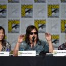 Norman Reedus-July 11, 2015-TV Guide Magazine: Fan Favorites at Comic-Con International 2015 - 454 x 285