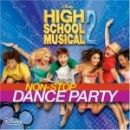 Various Artists Album - High School Musical 2: Non-Stop Dance Party