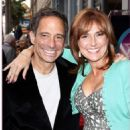 Harvey Levin & Marilyn Milian - 454 x 580