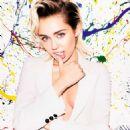 Miley Cyrus - Elle Magazine Pictorial [United Kingdom] (October 2015)