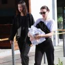 Rooney Mara – out in Los Angeles