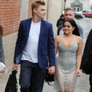 Ariel Winter – Arriving at Jimmy Kimmel Live! in LA