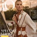 Isabel Scholten - Io Donna Magazine Cover [Italy] (8 June 2019)