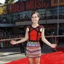 Emma Watson - 2012 MTV Video Music Awards