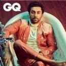 Ranbir Kapoor - GQ Magazine Pictorial [India] (June 2018) - 454 x 503