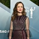 Alexis Bledel – 2020 Screen Actors Guild Awards in Los Angeles - 454 x 682