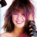 Elle Macpherson - Mademoiselle Magazine Pictorial [United States] (July 1983) - 454 x 620