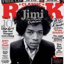 Jimi Hendrix - 454 x 614