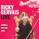 Ricky Gervais - Live: Animals / Politics / Fame