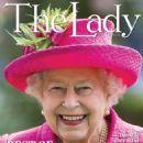 Queen Elizabeth II - 454 x 641