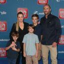 Melissa Joan Hart – 'Ralph Breaks the Internet' Premiere in Hollywood - 454 x 685