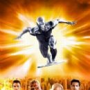 Fantastic 4: Rise of the Silver Surfer - 300 x 446