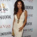 Sofia Milos - Los Angeles Confidential Magazine's Pre-Emmy Party In Los Angeles, 20.09.2008.