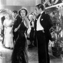 George Raft and Ann Dvorak