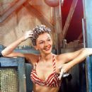 Mary Martin (Wash That Man Right Out Of My Hair) Original 1949 Broadway Cast Of SOUTH PACIFIC - 454 x 654