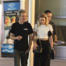 Amber Heard – Out In Hollywood