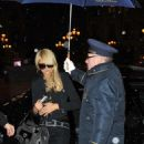 Paris Hilton - Returning Back To Ritz Hotel In Paris, 2010-02-10