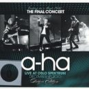 A-Ha - Ending On A High Note - The Final Concert (Deluxe Edition)