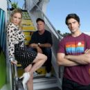 Caity Lotz – #IMDboat at Comic Con San Diego 2019 - 454 x 305