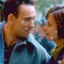 Catherine Bell and Trevor Goddard