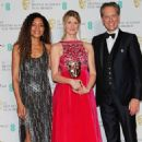 Naomie Harris, Laura Dern and Richard E.Grant  – 2020 British Academy Film Awards in London - 454 x 681