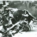 The Hurricane - Dorothy Lamour - 454 x 359