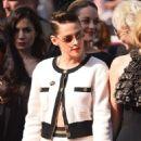 Kristen Stewart – 'Girls Of The Sun' Premiere at 2018 Cannes Film Festival