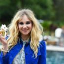 Juno Temple – Marc Jacobs celebrates Daisy in Los Angeles - 454 x 303
