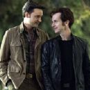 Denis O'Hare and Michael McMillian