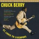 Chuck Berry - Berry Is on Top / St. Louis to Liverpool