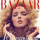 Lily Cole - Harper's Bazaar Magazine Pictorial [Turkey] (October 2011)